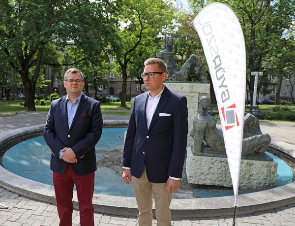 Folytatódik a győri szökőkút-felújítási program - Győr ...