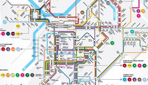győr busz térkép Győr autóbuszhálózata   Győr Megyei Jogú Város Honlapja